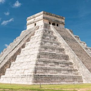 Luxury Mexico Holiday Packages Dreams Sands Cancun Resort And Spa Chichen Itza Tour