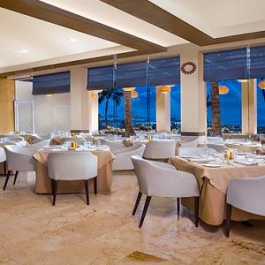 Luxury Mexico Holiday Packages Dreams Sands Cancun Resort And Spa Gaucho Grill