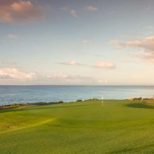 Luxury Mexico Holiday Packages Dreams Sands Cancun Resort And Spa Golf