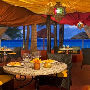 Luxury Mexico Holiday Packages Dreams Sands Cancun Resort And Spa Olio