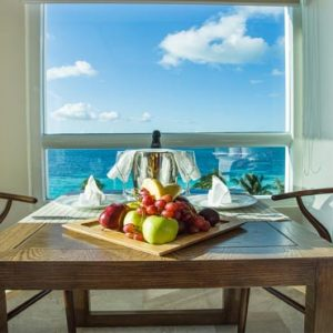 Luxury Mexico Holiday Packages Dreams Sands Cancun Resort And Spa Preferred Club Ocean Front Corner Suite4