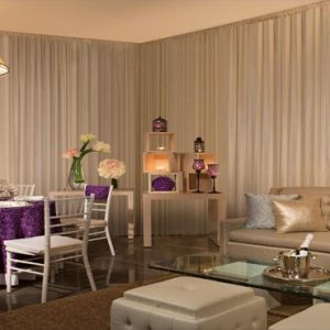Luxury Mexico Holiday Packages Dreams Sands Cancun Resort And Spa Wedding Showroom