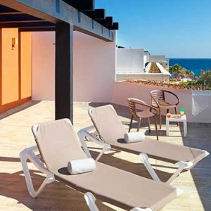 Luxury Mexico Holiday Packages Hard Rock Hotel Riviera Maya Deluxe Platinum Sky Terrace 5