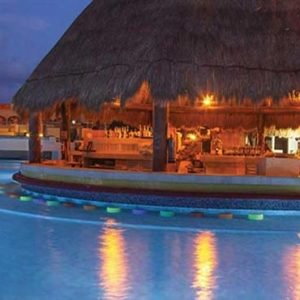 Luxury Mexico Holiday Packages Hard Rock Hotel Riviera Maya Float