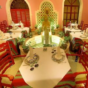 Luxury Mexico Holiday Packages Hard Rock Hotel Riviera Maya Frida