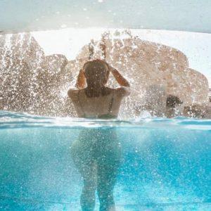 Luxury Mexico Holiday Packages Hard Rock Hotel Riviera Maya Hacienda's Pool