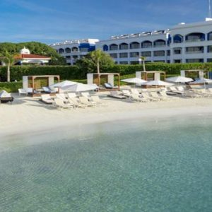 Luxury Mexico Holiday Packages Hard Rock Hotel Riviera Maya Heaven Exclusive Beach