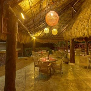 Luxury Mexico Holiday Packages Hard Rock Hotel Riviera Maya Pizzeto