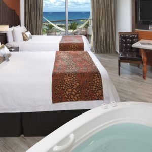 Luxury Mexico Holiday Packages Hard Rock Hotel Riviera Maya Rock Roalty Deluxe Platinum 2