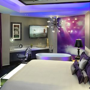 Luxury Mexico Holiday Packages Hard Rock Hotel Riviera Maya Rock Star Suite