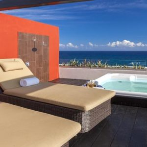 Luxury Mexico Holiday Packages Hard Rock Hotel Riviera Maya Rock Star Suite (2 Bedroom)6