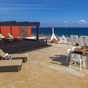Luxury Mexico Holiday Packages Hard Rock Hotel Riviera Maya Rock Star Suite (2 Bedroom)7
