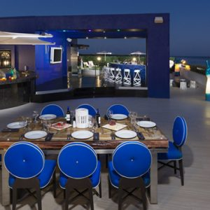 Luxury Mexico Holiday Packages Hard Rock Hotel Riviera Maya Rock Star Suite 5