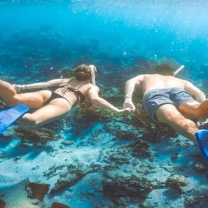 Luxury Mexico Holiday Packages Hard Rock Hotel Riviera Maya Snorkelling