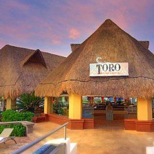 Luxury Mexico Holiday Packages Hard Rock Hotel Riviera Maya Toro