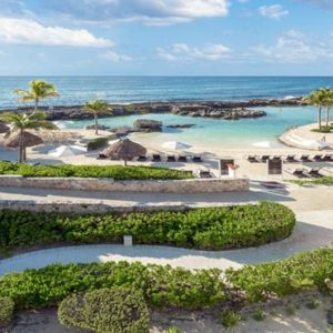Luxury Mexico Holiday Packages Hard Rock Hotel Riviera Maya Hotel Exterior