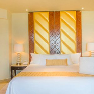 Luxury Mexico Holiday Packages Moon Palace Ambassador Suite