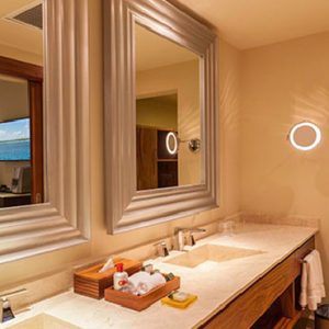 Luxury Mexico Holiday Packages Moon Palace Ambassador Suite1