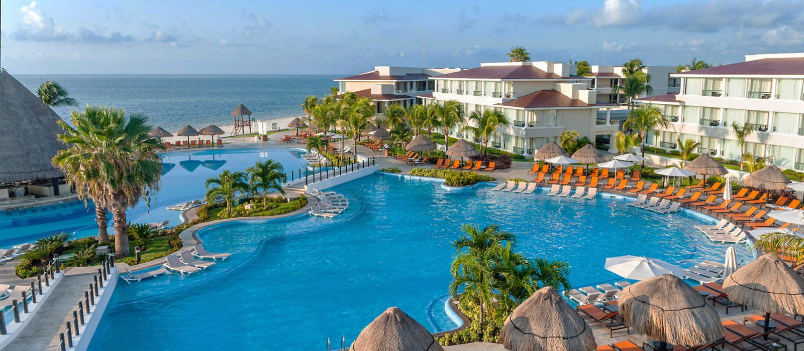 Luxury Mexico Holiday Packages Moon Palace Cancun Header