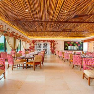 Luxury Mexico Holiday Packages Moon Palace Cancun Mexico Weddings Dining Restaurant