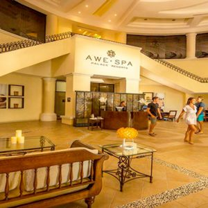 Luxury Mexico Holiday Packages Moon Palace Cancun Mexico Weddings Lobby