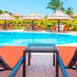 Luxury Mexico Holiday Packages Moon Palace Cancun Mexico Weddings Pool