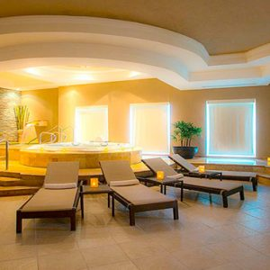 Luxury Mexico Holiday Packages Moon Palace Cancun Mexico Weddings Spa Jacuzzi And Relax Area