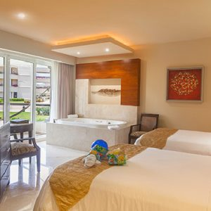 Luxury Mexico Holiday Packages Moon Palace Family Superior Deluxe1