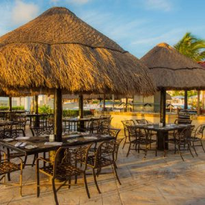 Luxury Mexico Holiday Packages Moon Palace Papa Delfines