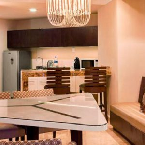 Luxury Mexico Holiday Packages Moon Palace Presidential Suite