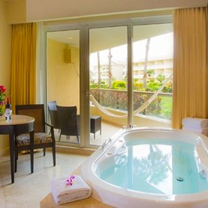 Luxury Mexico Holiday Packages Moon Palace Superior Deluxe Garden View 3