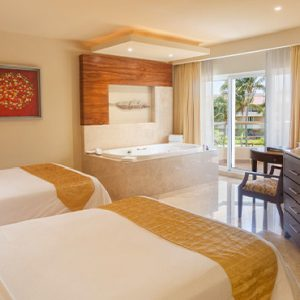 Luxury Mexico Holiday Packages Moon Palace Superior Deluxe Garden View