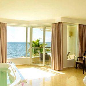 Luxury Mexico Holiday Packages Moon Palace Superior Deluxe Oceanfront1