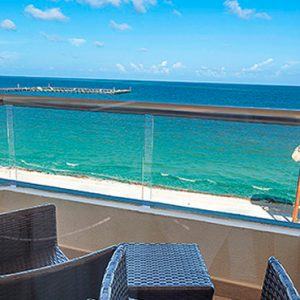 Luxury Mexico Holiday Packages Moon Palace Superior Deluxe Oceanfront2