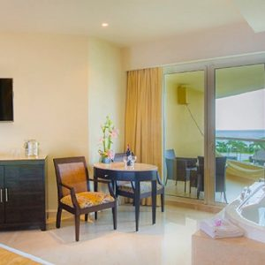 Luxury Mexico Holiday Packages Moon Palace Superior Deluxe Oceanview1