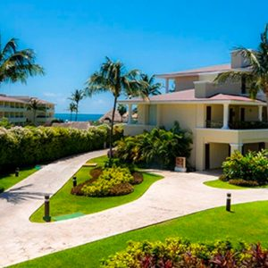 Luxury Mexico Holiday Packages Moon Palace Superior Deluxe Resort View 2