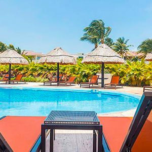 Luxury Mexico Holiday Packages Moon Palace Swim Up Suite 3