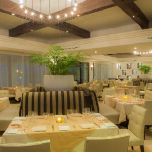 Luxury Mexico Holiday Packages Moon Palace Trattoria