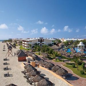 Luxury Mexico Holiday Packages Now Sapphire Riviera Cancun Beach