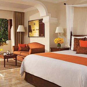 Luxury Mexico Holiday Packages Now Sapphire Riviera Cancun Deluxe Junior Suite Tropical View