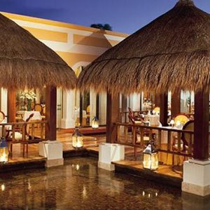 Luxury Mexico Holiday Packages Now Sapphire Riviera Cancun Paramour