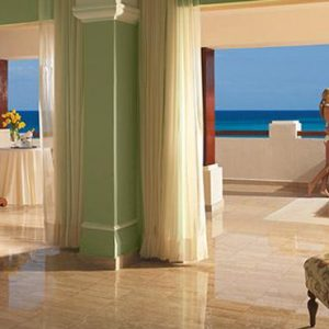 Luxury Mexico Holiday Packages Now Sapphire Riviera Cancun Preferred Club Governor Suite Ocean View