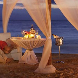 Luxury Mexico Holiday Packages Now Sapphire Riviera Cancun Private Beach Dining