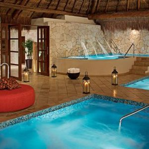 Luxury Mexico Holiday Packages Now Sapphire Riviera Cancun Spa Circuit