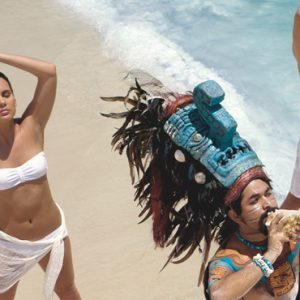Luxury Mexico Holiday Packages Now Sapphire Riviera Cancun Yoga