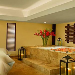Luxury Mexico Holiday Packages Now Sapphire Riviera Cancun Couples Cabin