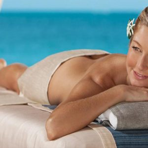 Luxury Mexico Holiday Packages Now Sapphire Riviera Cancun Spa Massage
