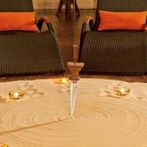 Luxury Mexico Holiday Packages Now Sapphire Riviera Cancun Spa Treatment Room1