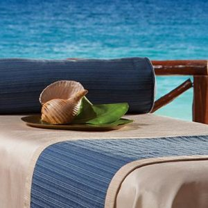 Luxury Mexico Holiday Packages Now Sapphire Riviera Cancun Spa Treatment Room2