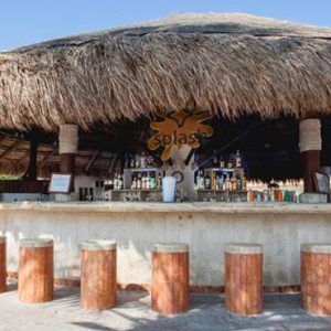Luxury Mexico Holiday Packages Now Sapphire Riviera Cancun Splash Bar